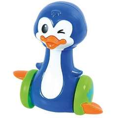 Pinguin Push and Go