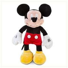 Mascota Mickey Mouse 42.5 Cm ClubHouse