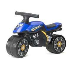 Falk Moto New Holland Albastru