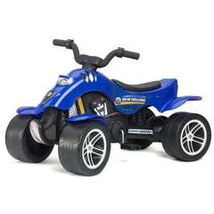 Falk ATV cu Pedale Quad New Holland