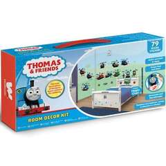 Kit Decor Thomas and Friends