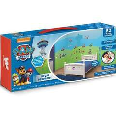 Kit Decor Paw Patrol