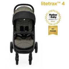 Joie-Carucior Multifunctional Litetrax 4 Olive