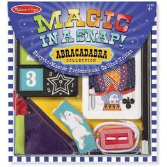 Melissa&Doug Set magie Abracadabra - Melissa and Doug