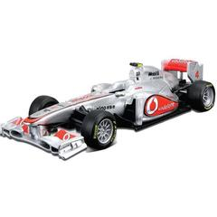 2011 VODAFONE MCLAREN MERCEDES MP4-26(JENSON BUTTON)