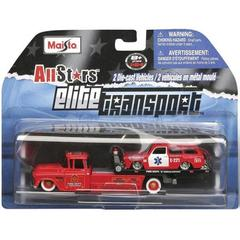 MAISTO ELITE TRANSPORT 1:64