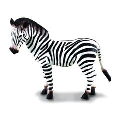 Figurina Zebra L Collecta