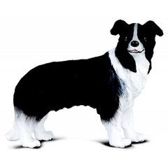 Collecta Figurina Border Collie