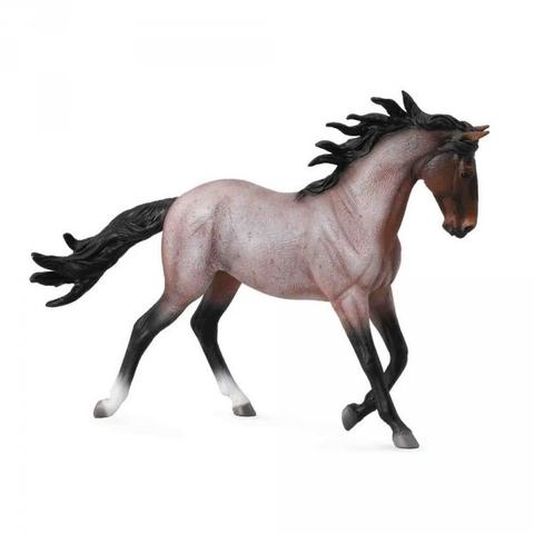 Collecta Figurina Mustang Mare – Bay Roan