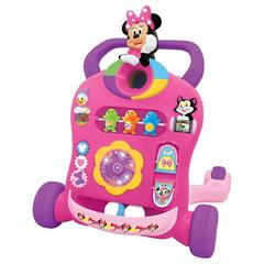 Premergator interactiv Minnie Mouse Kiddieland
