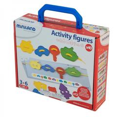Activitati educative - forme Miniland