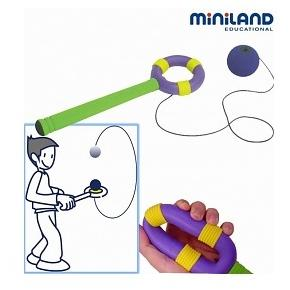 Joc de indemanare Loopy Miniland