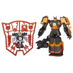 Roboti Transformers RID Minicon Deployers Autobot Drift and Jetsore