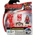 Hasbro Mini Figurine Avengers - Scarlet Witch vs Sub Ultron 008