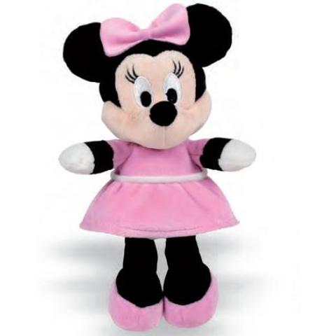 Disney Mascota Flopsies Minnie Mouse 50 cm