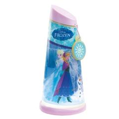 Veioza 2 in 1 Frozen