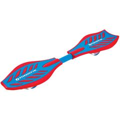 Razor Ripstik Brights Casterboard Red-Blue