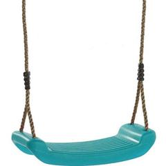 Swing Seat PP10 - Turquoise (RAL5021)