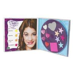 Violetta CD Make Up
