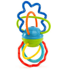 Oball – 81508 Jucarie Clickity Twist
