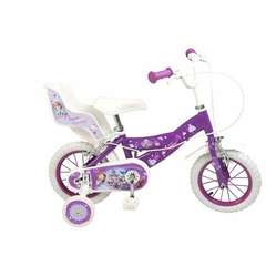 "Bicicleta 12"" Sofia the First - Bicicleta 12"" Sofia the First"