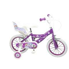 "Bicicleta 14"" Sofia the First - Bicicleta 14"" Sofia the First"