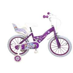 "Bicicleta 16"" Sofia the First - Bicicleta 16"" Sofia the First"