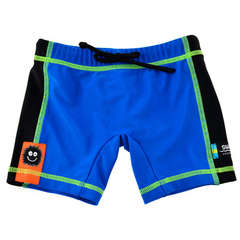 Boxer blue black marime L