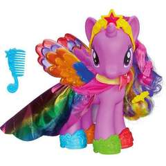Set My Little Pony Twilight Sparkle