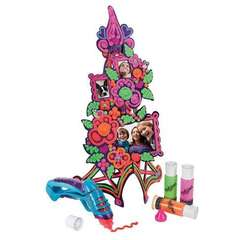 Set Plastilina Doh Vinci Flower Tower