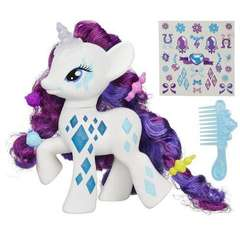 My Little Pony Cutie Rarity