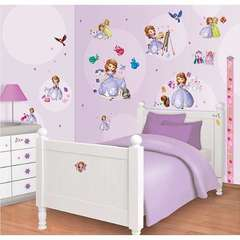 Kit Decor Sofia The First