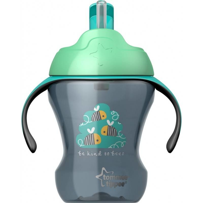 Tommee Tippee Explora Cana Easy Drink Cu Pai 230 M