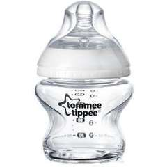 Tommee Tippee - Biberon Closer to Nature 150 ml din sticla