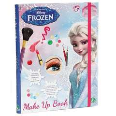Carte Make-Up Frozen
