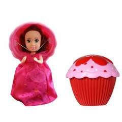 Papusica Briosa Marilyn - Cupcake Surprise