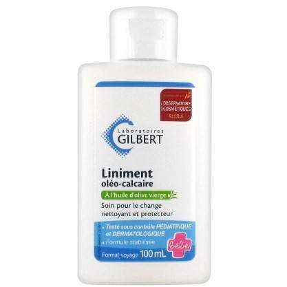 Liniment, Gilbert Laboratoires, 100 ml