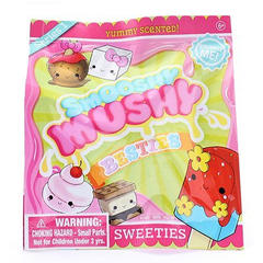 Figurina Smooshy Mushy in Punguta Sweeties