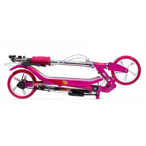 SPACESCOOTER Trotineta Space Scooter X360 Series, Junior Roz