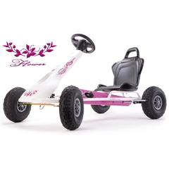 Kart Air Racer Flower
