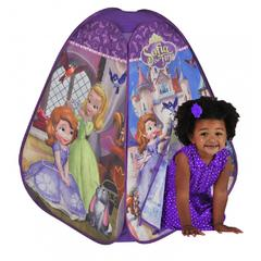 Cort Sofia The First