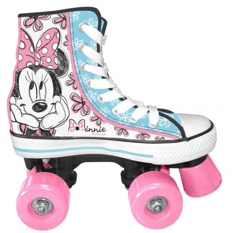 STAMP Patine cu rotile Minnie Mash Up 34