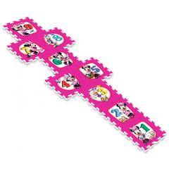 Puzzle Play Mat Minnie