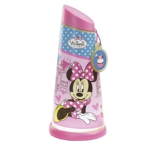 Worlds Apart Veioza  2 in 1 Minnie Mouse