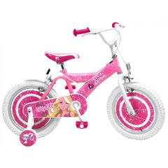 Bicicleta Barbie 16''