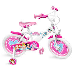 Bicicleta Princess 16''